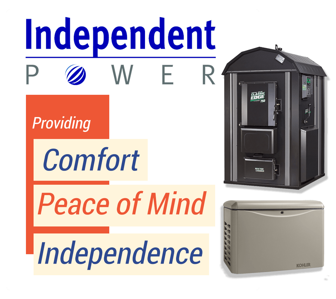Providing comfort, peace of mind and independence